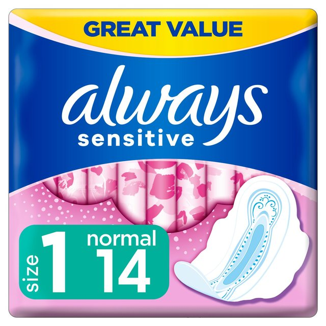 Always Sensitive Normal Ultra