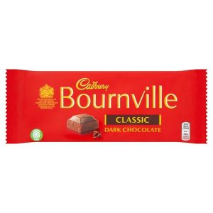 Cadbury Bournville Bar
