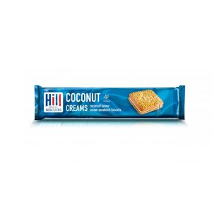 Hill's Coconut Cream Biscuits